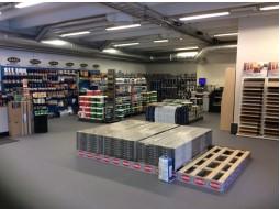 Butikken Jessheim Fibotex delen